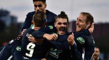 Coupe de France: Les amateurs de Rumilly-Vallières et Montpellier qualifiés pour les demi-finales