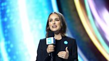 Natalie Portman explains how her veganism relates to women's issues: 'We're exploiting female bodies'