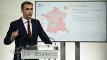 Frankreich verschärft Corona-Maßnahmen weiter