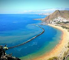 Coronavirus: Canary Islands added to UK's safe travel list