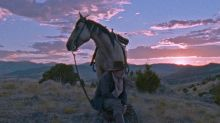 Bill Pullman pulls a Clint Eastwood in 'The Ballad of Lefty Brown' trailer (exclusive)