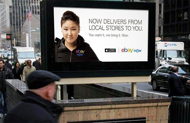 eBay retires stand-alone, same-day delivery apps