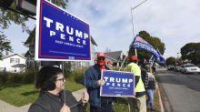 Présidentielle américaine: Trump peut-il perdre l'État-clé du Michigan ?