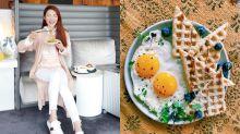 從今天開始只要在早餐時養成這3個習慣,就可以讓皮膚變好 人變更美