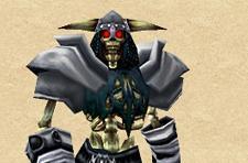 Kisirani implies the return of the Scourge Invasion event