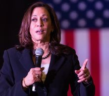 It's Early, but Kamala Harris Isn't Betting on New Hampshire