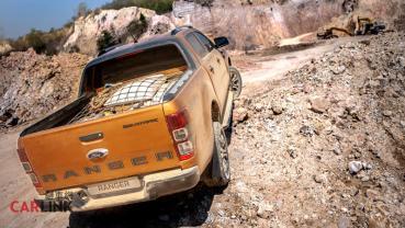 車不只是一項代步工具!Ford告訴你購買皮卡的重要關鍵因素