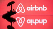 Airbnb says quarterly revenue topped $1 bn