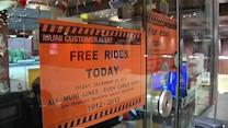 Muni offering free rides for its 100th anniversary