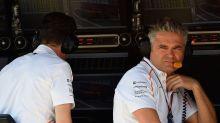 Gil de Ferran parking 'anger' at McLaren F1 team's 2018 results