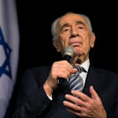 Shimon Peres: Israel's last founding father who sought peace with the Arab world