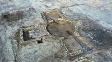 'Brideshead' for Roman elite found at Scarborough housing estate
