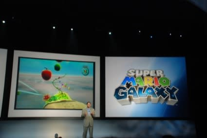 Wii Warm Up: E3 -- your thoughts