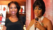 Aretha Franklin elige a Jennifer Hudson para su biopic