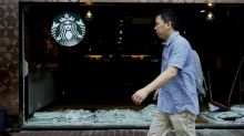 Ex-Starbucks manager says she was fired over race
