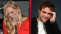 Why Robert Pattinson Is 'Ridiculously Proud' of Sister Lizzy