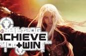 Achieve & Win with The Forbidden Kingdom