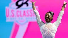 Who makes the U.S. Olympic women's gymnastics team?