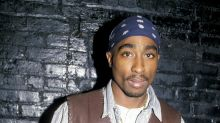 Tupac Shakur Pop-Up Restaurant Opening on 20th Anniversary of Rapper's Death