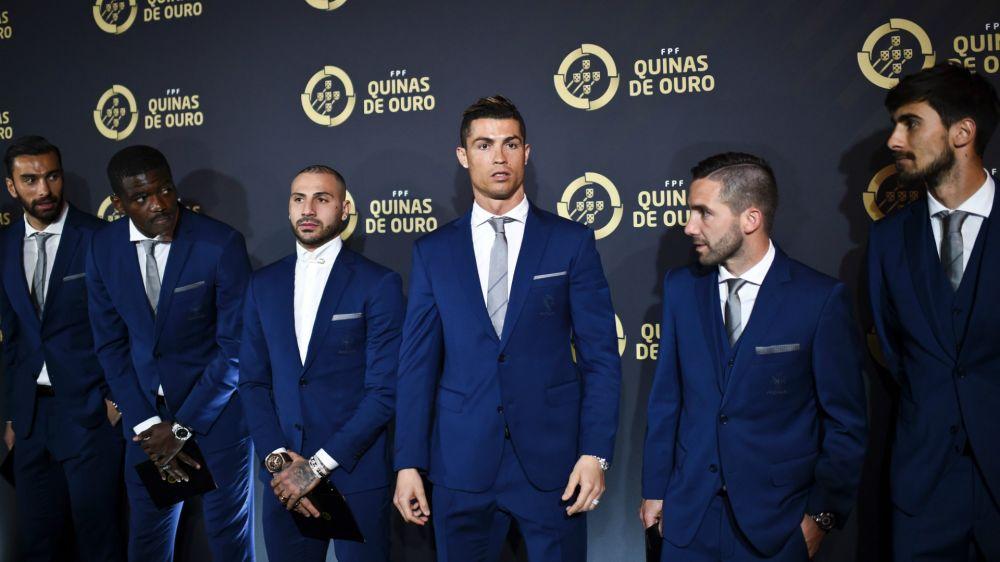 """Cristiano Ronaldo: """"2016 fue un año de ensueño"""""""