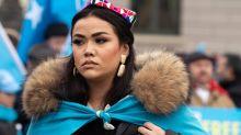 Uiguren: Die blauen Wölfe