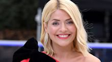 Holly Willoughby just used this highly-anticipated new anti-ageing cream