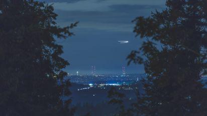 Senators get classified briefing on UFO sightings