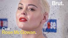 """Révélée par le film """"Scream"""", on vous raconte l'histoire de Rose McGowan"""