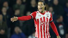 Chelsea given boost in Virgil Van Dijk pursuit as Southampton pick out replacement