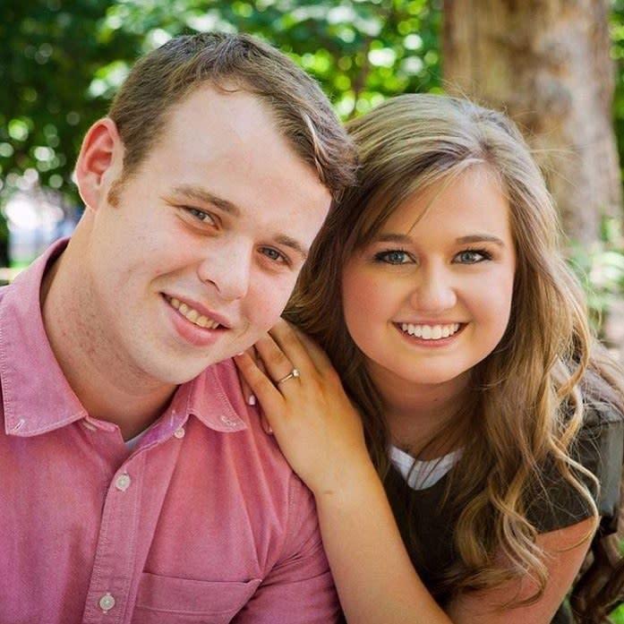Joy Duggar Wedding Date.Joseph Duggar And Kendra Caldwell S Wedding Date And Registry