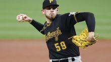 Report: Padres trade for Pirates' Joe Musgrove, continue radical rotation makeover