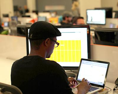 How to make a tech-sized salary on a liberal arts degree