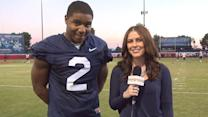 Cats Confidential: Marquis Flowers