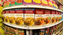 Campbell Soup Stock Boils Higher on Strong Earnings