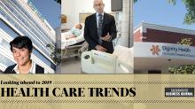 Looking Ahead: Health industry to see new jobs, facilities in 2019