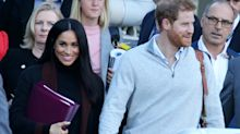 People are desperate for Meghan Markle to be pregnant