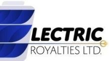 Electric Royalties Renegotiates MTM Royalty Acquisition and Financing Package