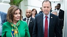 Congress readies itself for start of Trump impeachment trial