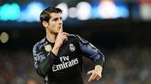 Joining Chelsea from Real Madrid like 'leaving home' for Morata