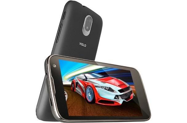Xolo Play T1000 brings Tegra 3-based phones to India