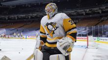 Penguins trade Matt Murray to the Senators for prospect, pick