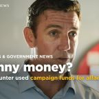 GOP Rep. Duncan Hunter used campaign funds illegally for extramarital affairs: Feds