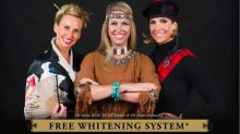 'Whitening' Dentists Now Mortified They Dressed Up As Cultural Stereotypes
