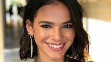 Bruna Marquezine está solteira?