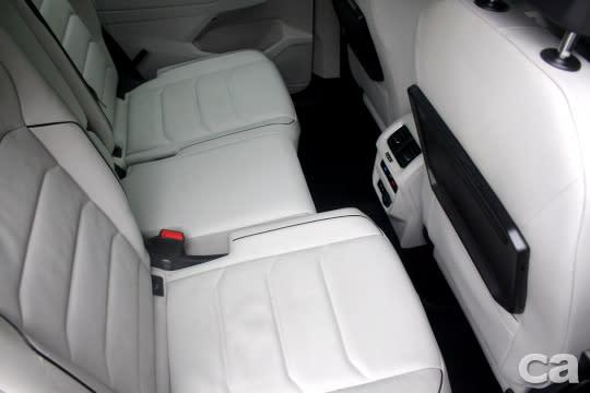 毫不妥協 面面俱到 VW Tiguan Allspace 400 TDI Highline