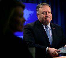 Secretary of state defends Trump's support of Saudi Arabia
