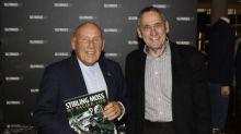 Motor racing: Stirling Moss retires from public life at 88
