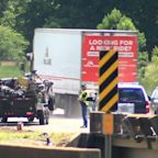8 children in van killed in crash in Alabama
