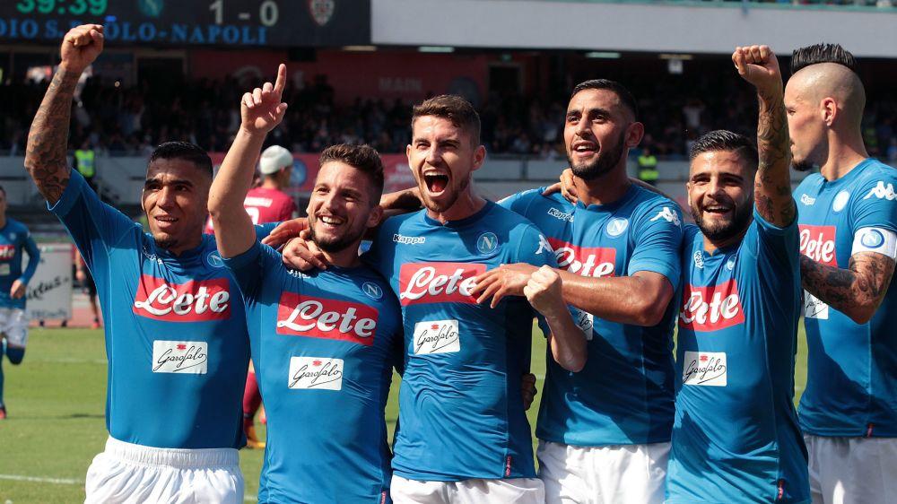 Manchester City-Napoli: probabili formazioni, orario e dove vederla in Tv e streaming