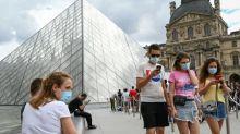 Milliardeneinbußen für Tourismus im Großraum Paris
